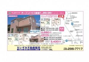 平成29年3月25日広告