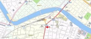 BLD.Y 地図